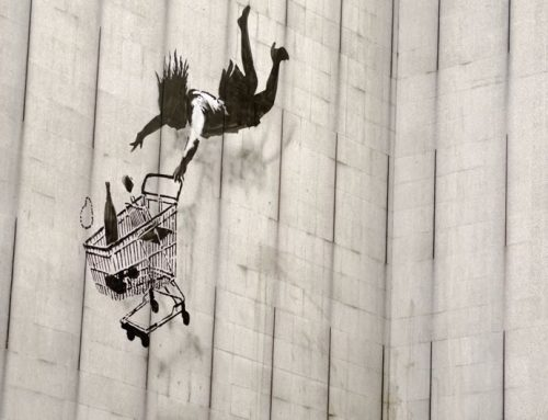 The Art of Banksy Curated by Steve Lazarides – A Toronto Must-See