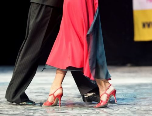 Get Your Dancing Shoes On For The Toronto Tango Marathon!