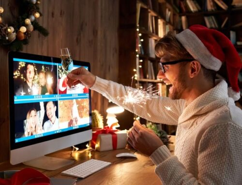 5 ways to celebrate New Year's Eve at home